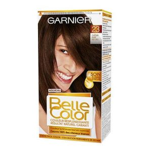 CHATAIN DORE 23 BEL.COLOR