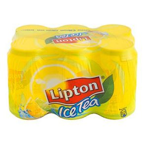 THE AGRUMES 20ST LIPTON