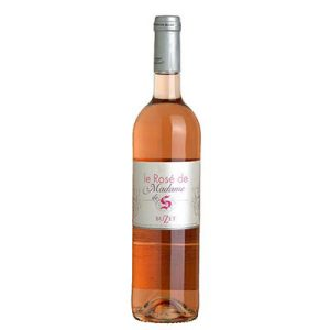 BUZET LE ROSE MADAME 2015