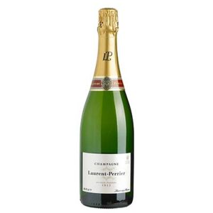CHAMP.BRUT L.PERRIER 75CL