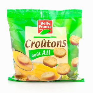 CROUTONS AIL 90G. BF