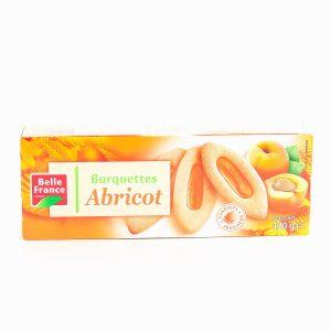BARQUETTES ABRICOT120G.BF