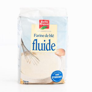 FARINE FLUIDE 1KG. BF