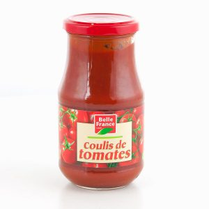 BX420G.COULIS TOMATE BF
