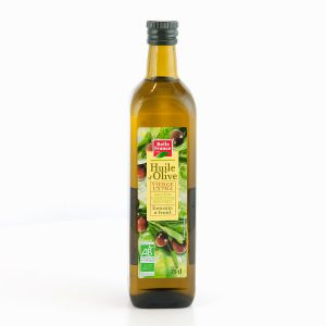 HUILE OLIVE BIO 75CL. BF