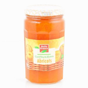 CONFITURE ABRICOT 750G.BF