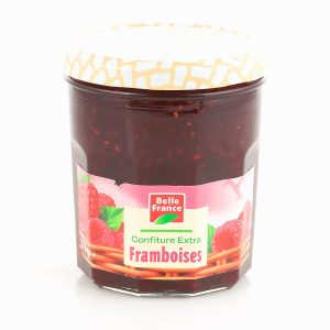 CONF.FRAMBOISE 370G. .BF