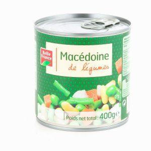 1X2 MACEDOINE LEGUME BF