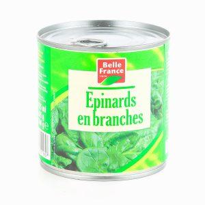 1X2 EPINARD BRANCHE BF