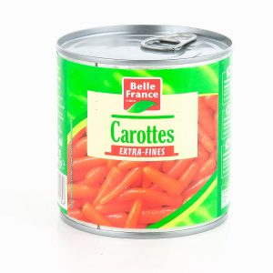 1X2 CAROTTES EX.FINES BF