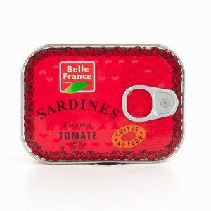 1X5 SARDINE TOMATE BF