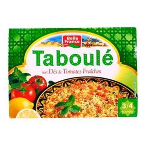 ETUI TABOULE 525G. BF