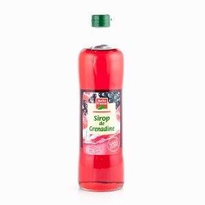 SIROP GRENADINE 1L PET BF