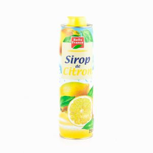 BID.75CL.SIROP CITRON BF