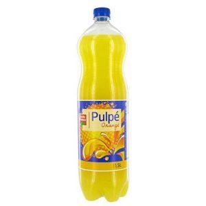 PULP.ORANGE GAZ.1L5 BF