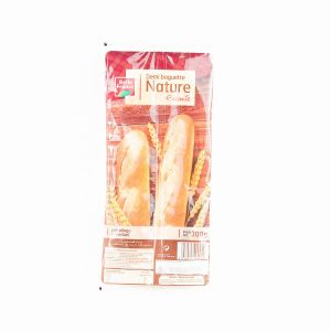 BAGUETTES 2X150G BF
