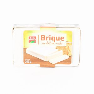 BRIQUE DE VACHE 200G BF