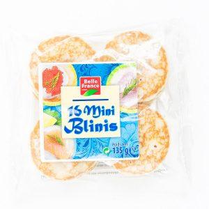 MINI BLINIS X16 135G BF