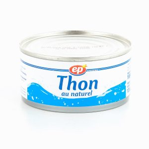 1X4 THON NATUREL - EP*