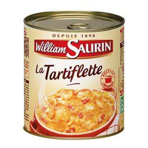 4X4 TARTIFLETTE W.SAURIN