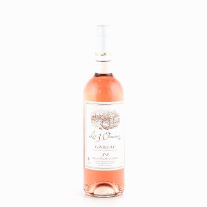 GAILLAC ROSE 3 ORMEAUX