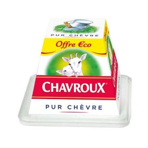 CHAVROUX NATURE GM 150G