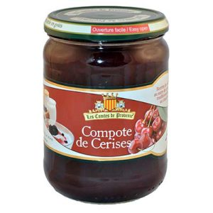 BX420COMPOTE FIGUE PROVEN