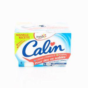 CALIN 3,2% 8X100G