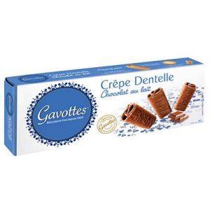 GAVOTTES CREPE CHOC.LT90G