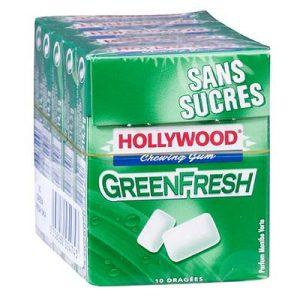 P5X10D.GREEN FRESH SS.HOL