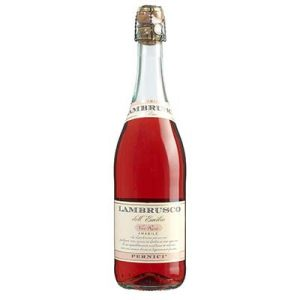 LAMBRUSCO ROSE PERNICI