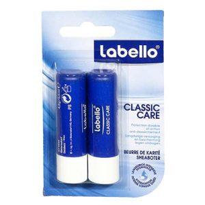 LABELLO BL.2TUBES NIVEA