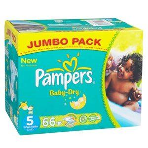 JUMBO PAMP.X66 11/25 BBDR