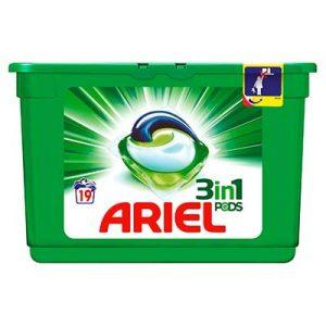 ARIEL PODS 19 DOSES REGUL