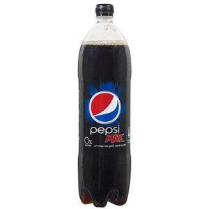 PEPSI COLA MAX 1,5L