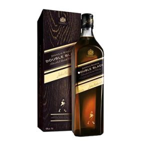 J.WALKER DOUBLE BLACK 70C