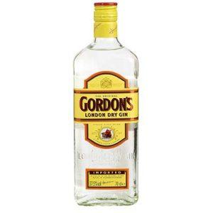 GIN GORDON-S 70CL 37.5DG