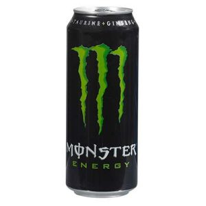 BTE 50CL MONSTER ENERGY