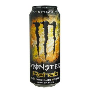 BTE 50CL MONSTER PUNCH