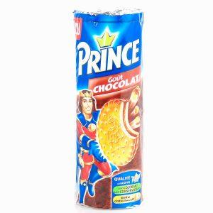 GOUTER CHOCO PRINCE300.LU