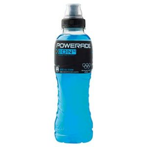 PET 50 POWERADE ICE STORM