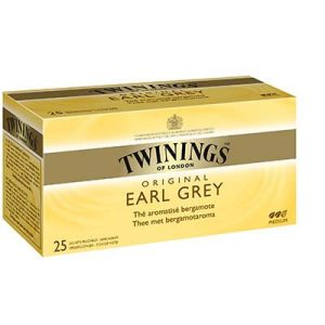 THE EARLGREY 25S..TWINING