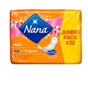 S.NANA MAXI NORMAL X32