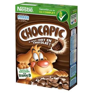 CHOCAPIC 430G NESTLE