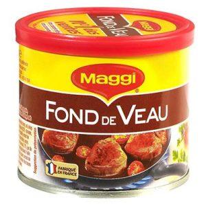 BOITE FOND DE VEAU MAGGI