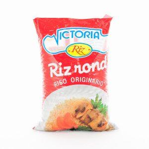 RIZ ROND 1KG. EP*
