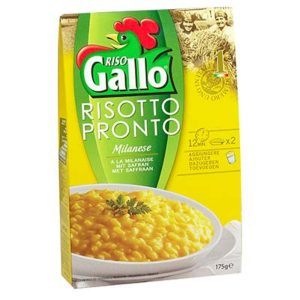 ET175G.RISOTTO MILA.R.GAL