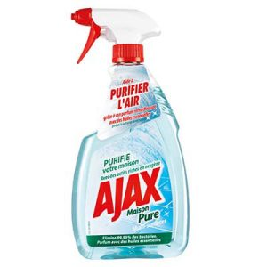 AJAX SPRAY POWER 750 ML