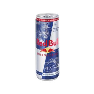 BTE.25CL RED BULL