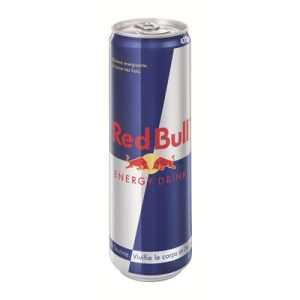 BTE 473ML RED BULL